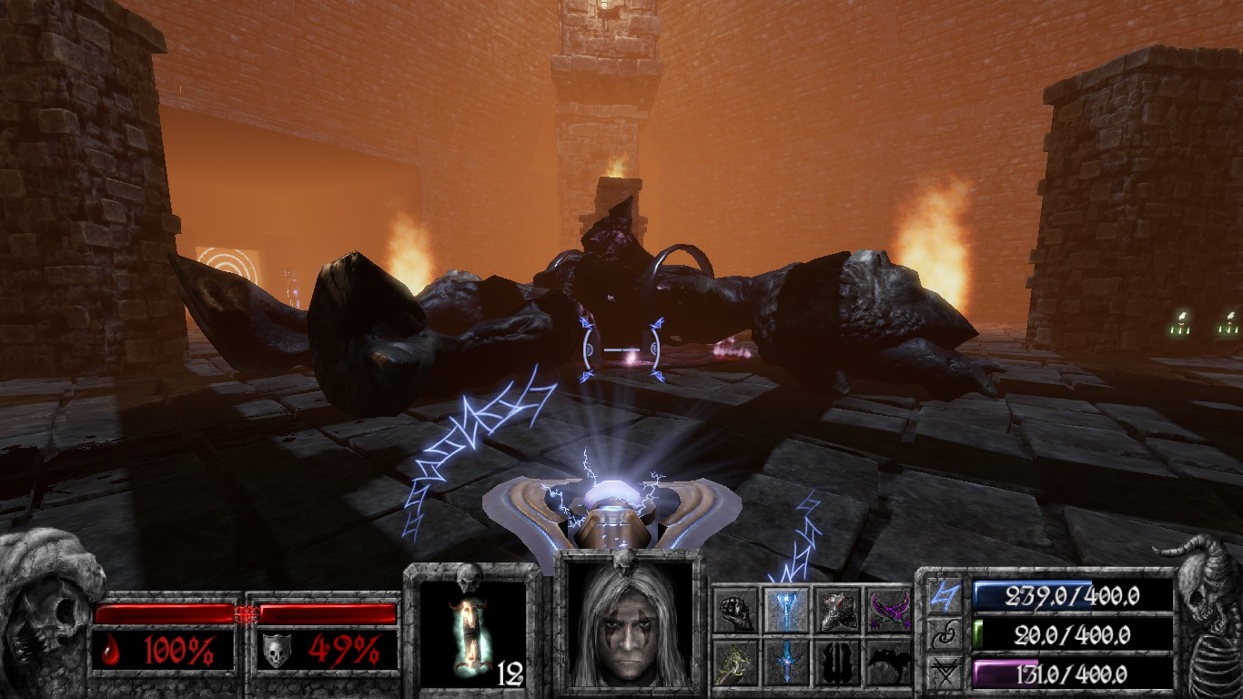 apocryph an old-school shooter switch