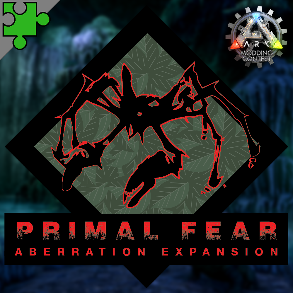 Steam Workshop :: Primal Fear Aberration Expansion