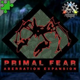 Steam Workshop :: Primal Fear Aberration Expansion