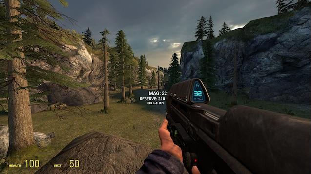 Steam Workshop :: [TFA] Halo 3 SWEPs