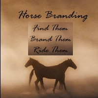 Horse Branding 1.1画像