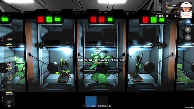 Steam Workshop :: Auto Hydroponics - Up to 6 Machines