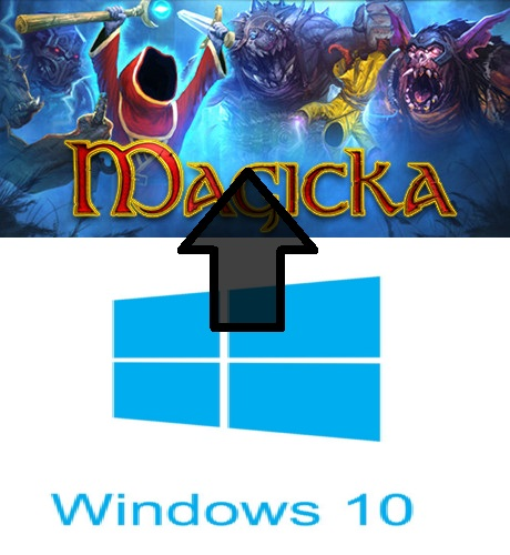 Steam Community :: Guide :: How to make Magika Run on Windows 10
