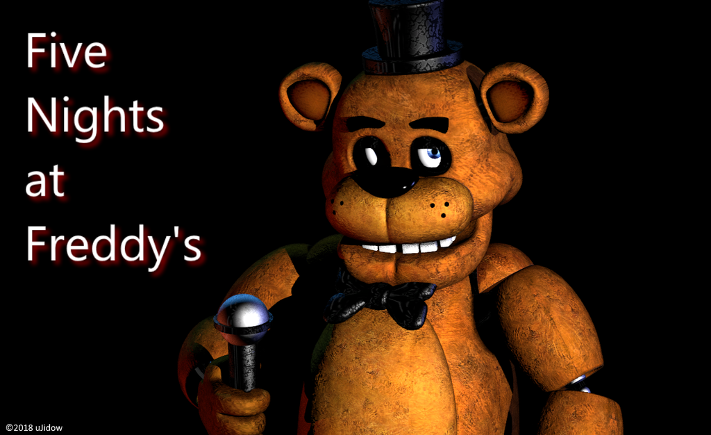 Steam Workshop :: Five Nights at Freddy's Models (SFM)