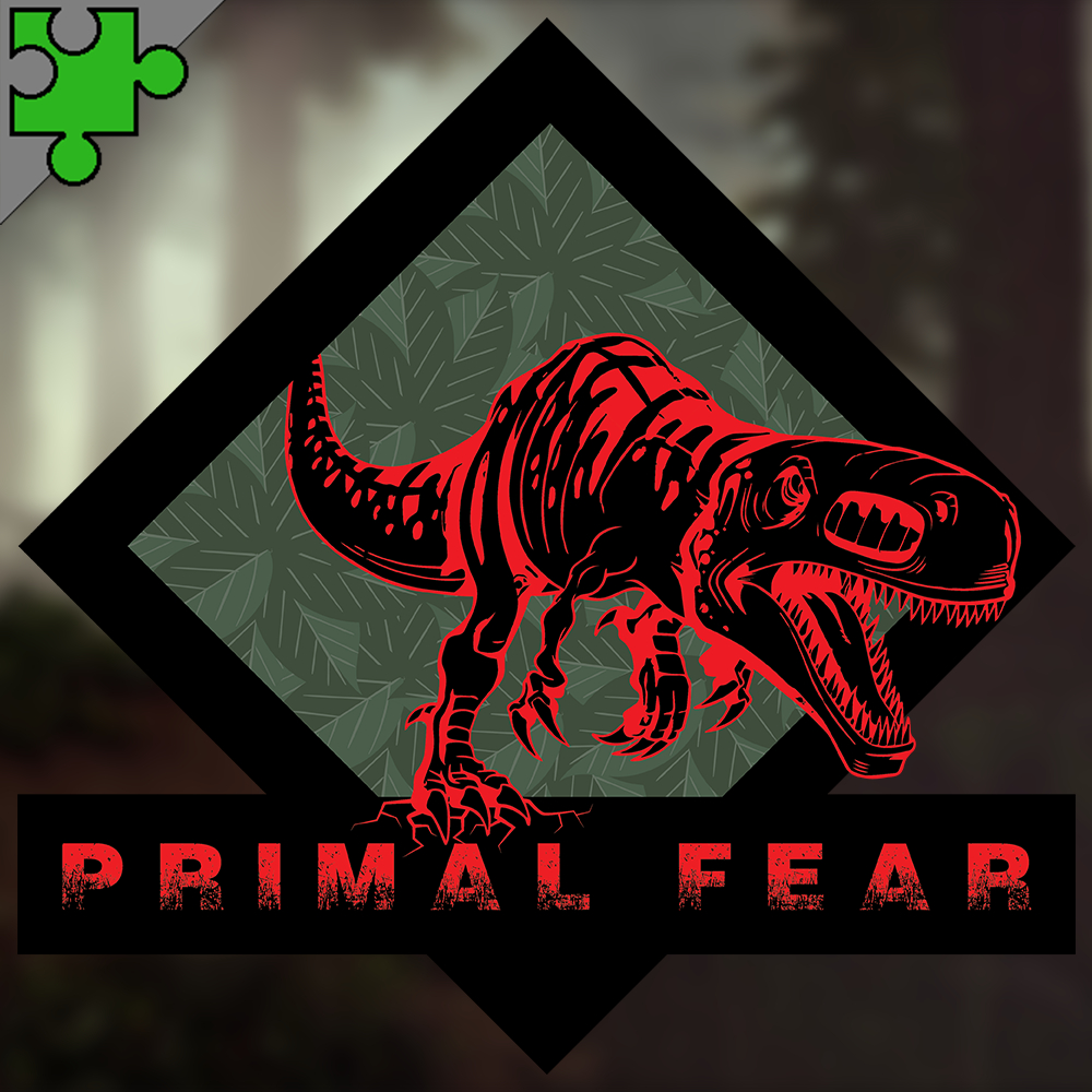Steam Workshop :: Primal Fear