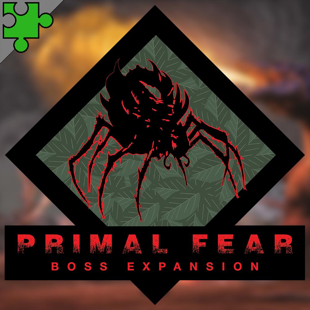 Steam Workshop Alpha Tribe Primal Fear Pyria Fan Server
