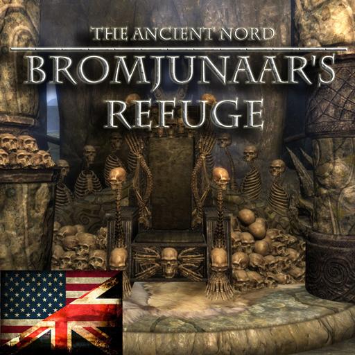The Ancient Nord_Bromjunaar's Refuge_ENGLISH_NEW_VERSION画像