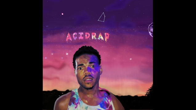 Steam Workshop Chance The Rapper