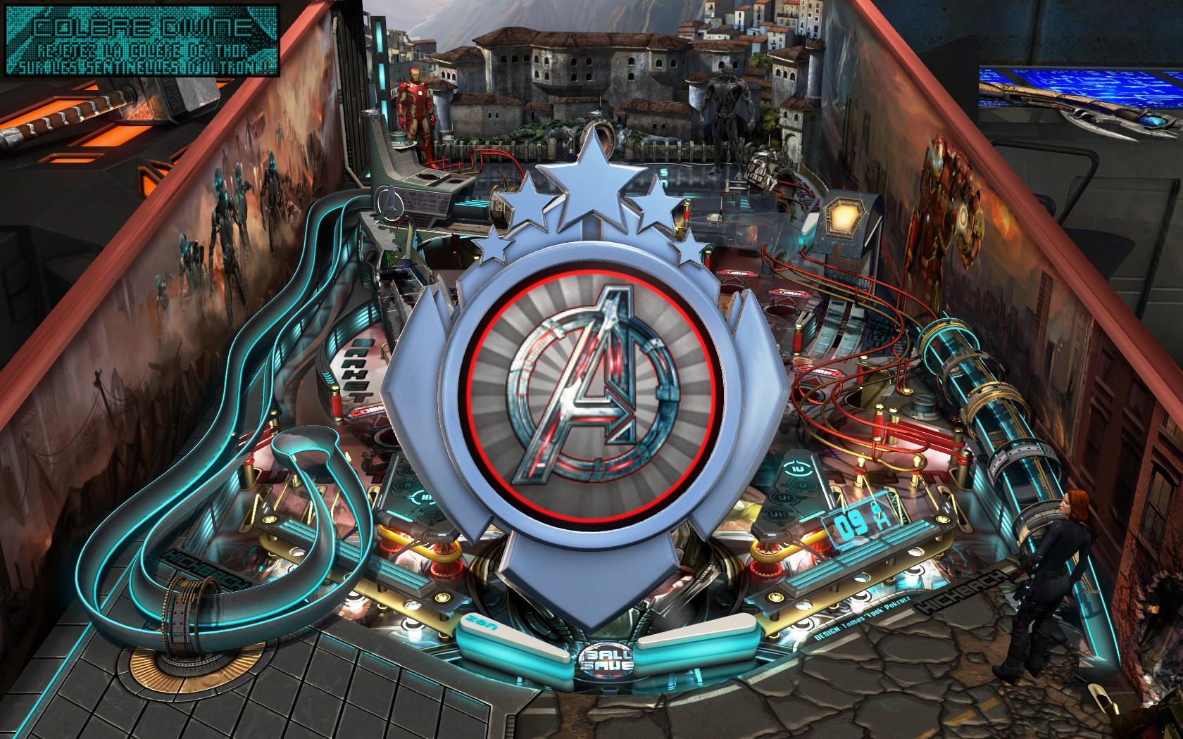 The Avengers • Age of Ultron - Page 4 AB4B01FB76C0830D5B234047F57F51611F7279F6
