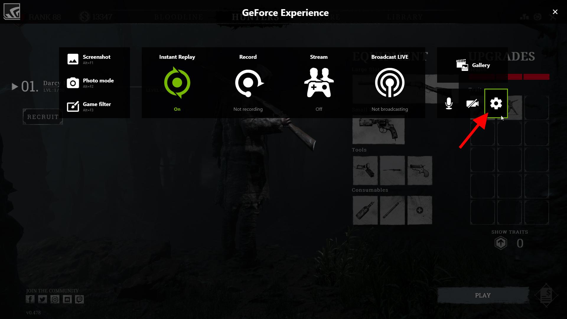 Steam Community :: Guide :: NVIDIA Highlights for Hunt: Showdown