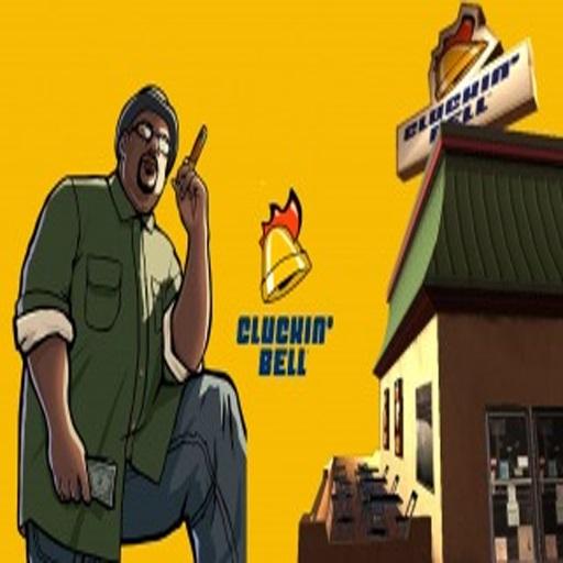 Steam Workshop :: Cluckin' Bell Sound Swep