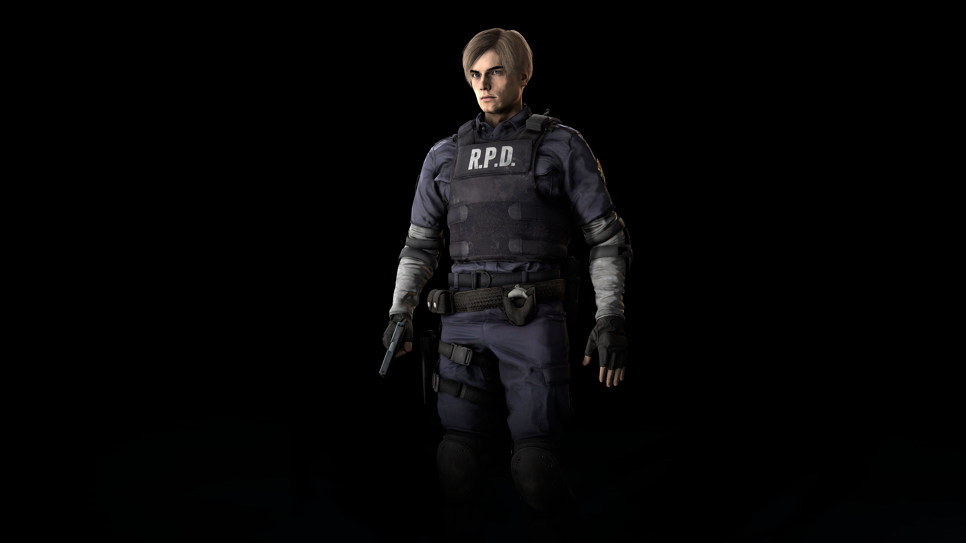 Steam Workshop Resident Evil 2 Leon S Kennedy