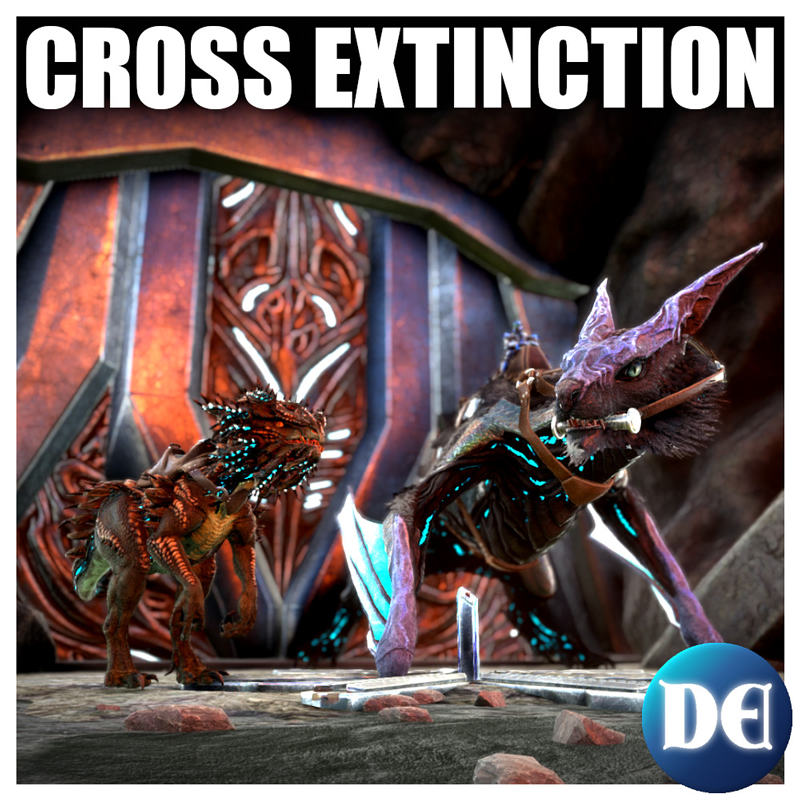 Steam Community :: DarkEdge's Cross Extinction :: Comments