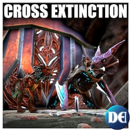 Steam Workshop :: DarkEdge's Cross Extinction