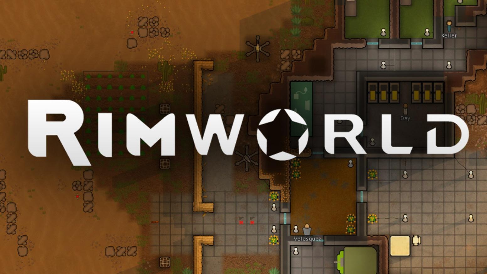 Steam Workshop :: Rimworld Mod Collection