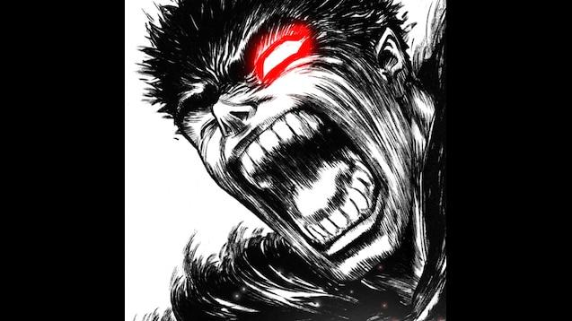 Steam Workshop :: Berserk Guts 1
