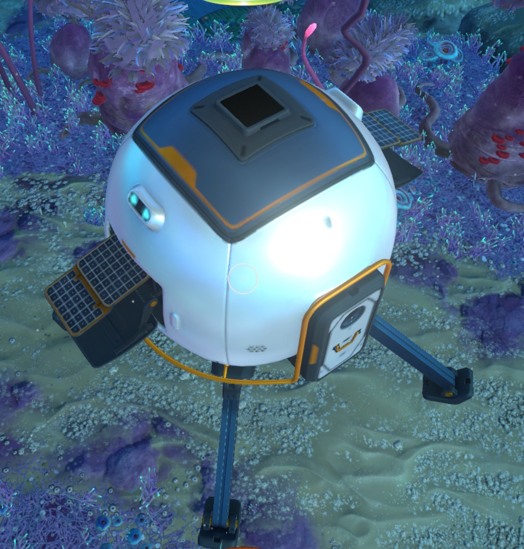 Steam Community Guide Outdated Needs Updating Comprehensive Guide For Subnautica Below Zero Fixes the bug where the scanner room would still pick up empty databoxes. subnautica below zero