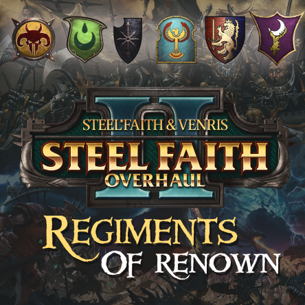 Steam Workshop :: Regiments of Renown - Compilation (SFO