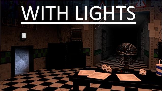 Steam Workshop :: FNAF 2 OFFICE LIGHT SESSION