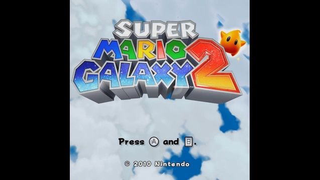 Steam Workshop :: Super Mario Galaxy 2 - 4K 60FPS - ItsLui