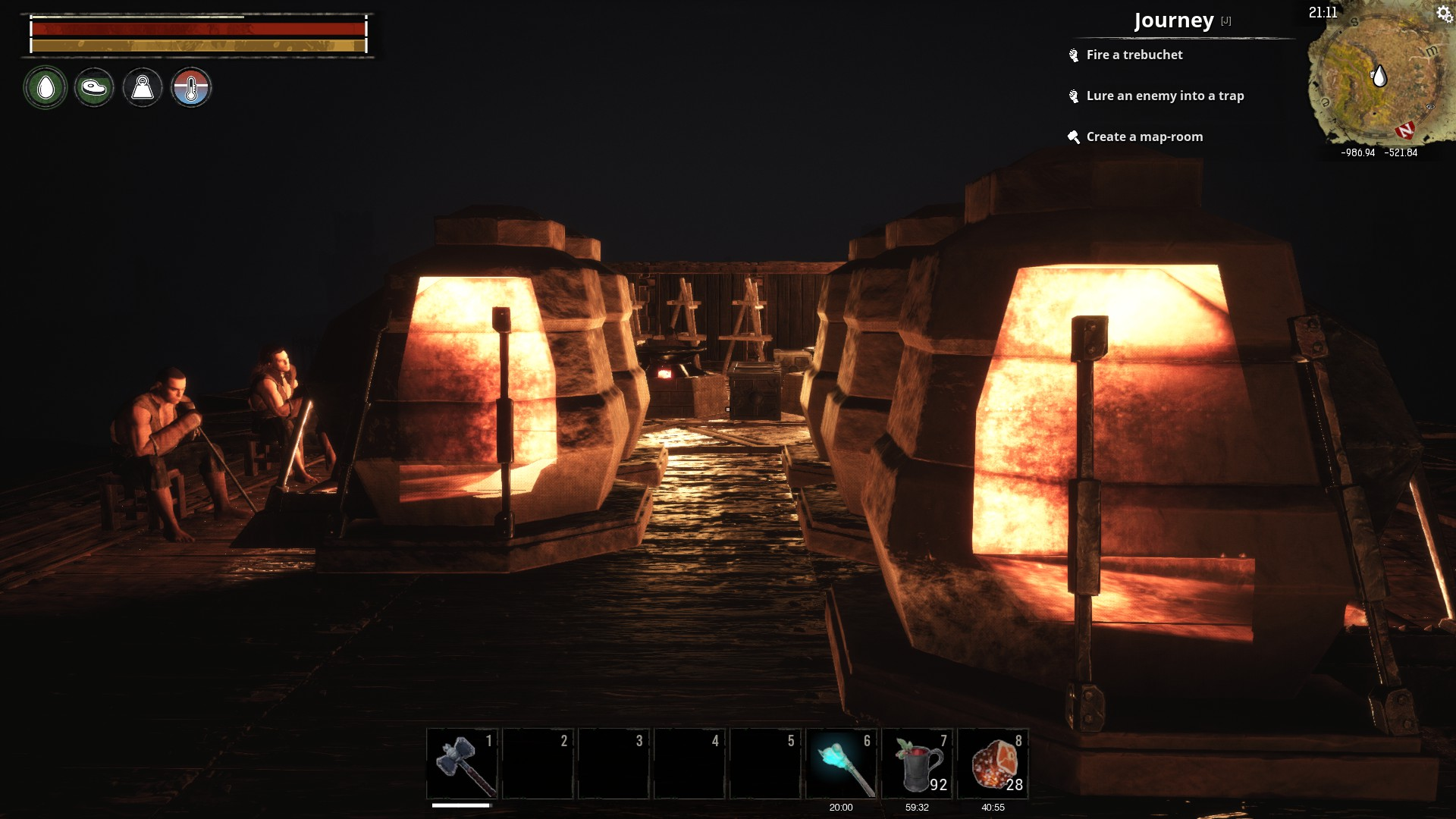 Conan Exiles Texture Bug | Community