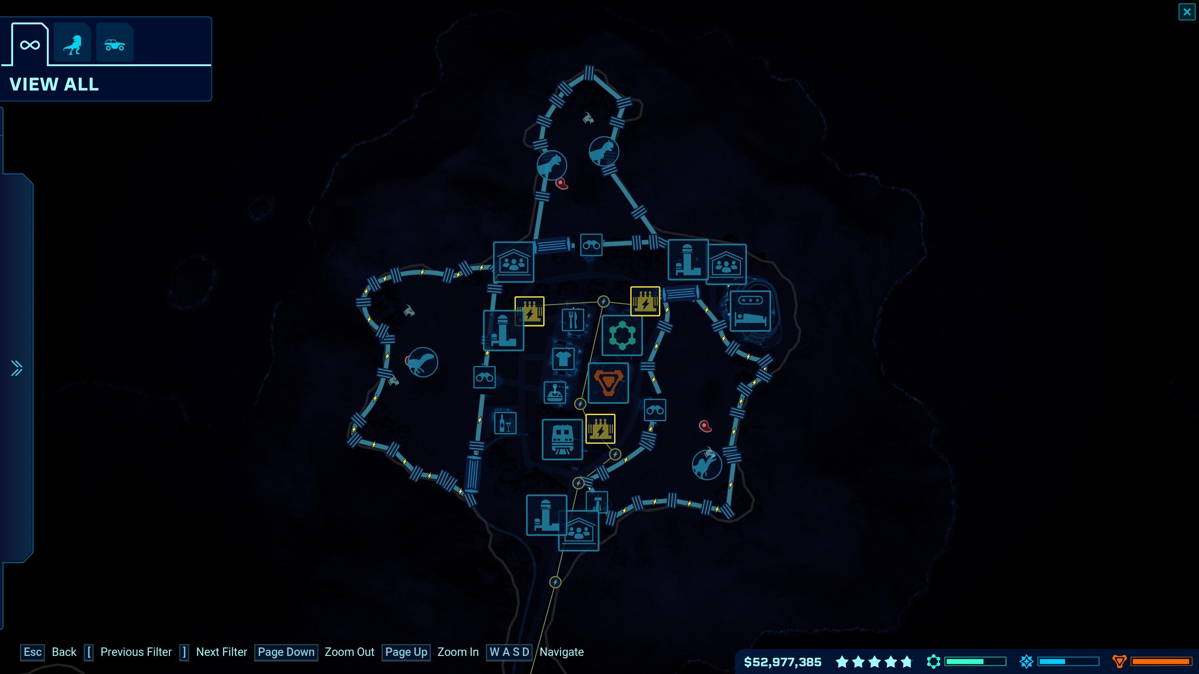 Steam Community Guide 5 Stars On Isla Pena