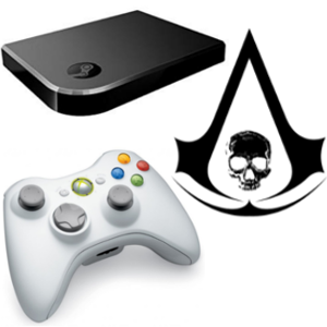assassins creed black flag ps4 controller layout