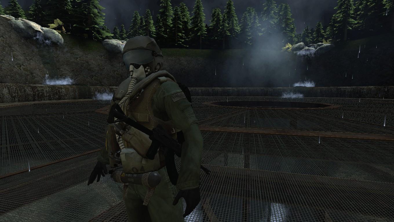 Steam Workshop :: 酸性雨9000