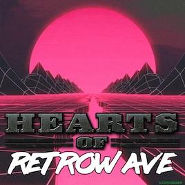 Steam Workshop :: Hearts of Retrowave