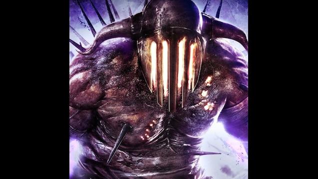 Steam Workshop God Of War Hades Wallpaper 1080p Number Pue
