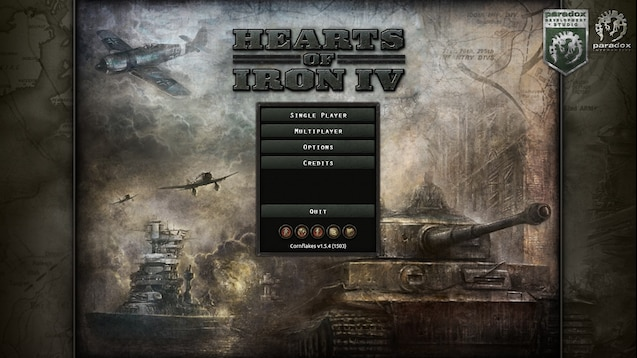 Steam Workshop :: HOI3 Loading Screens + Sound
