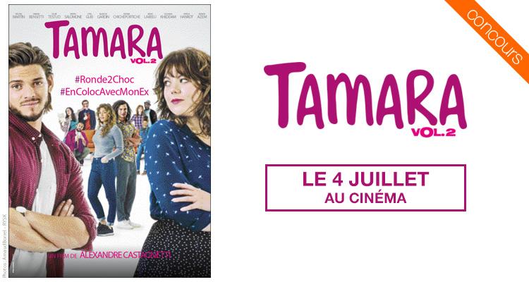 tamara vol.2 1fichier 2018