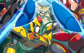 Steam Community :: Guide :: Mega Man X Legacy Collection