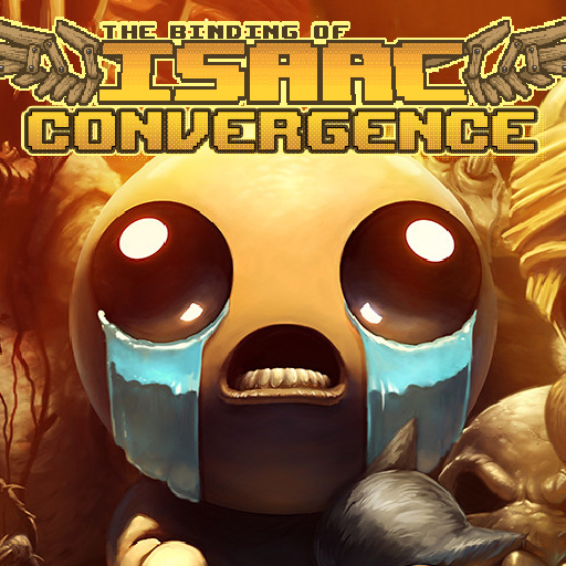 Steam Community :: The Binding Of Isaac: Rebirth