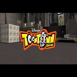 Steam Workshop Toontown Online Cashbot Hq