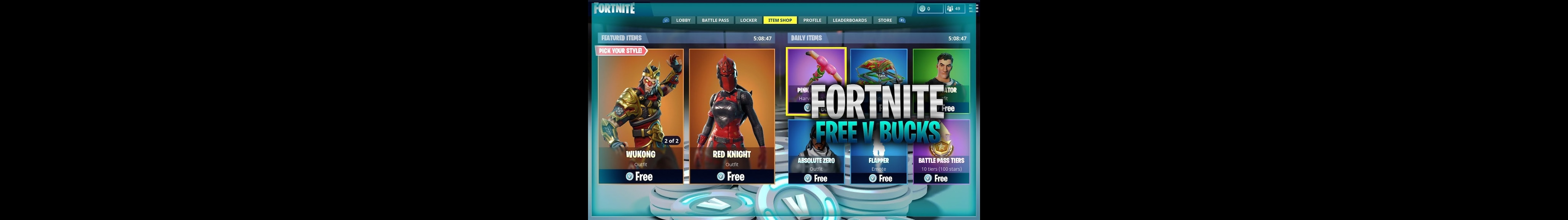 Fortnite Galaxy Ikonik Fortnite V Bucks Hack For Nintendo