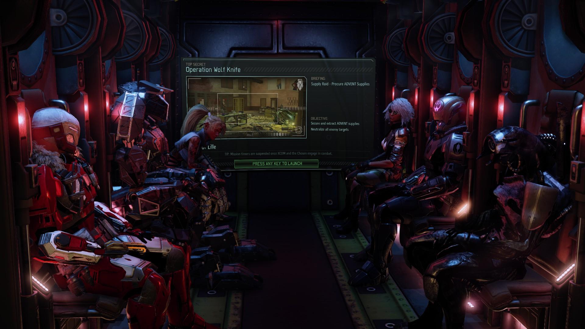 Steam Workshop :: XCOM 2 Modding Madness