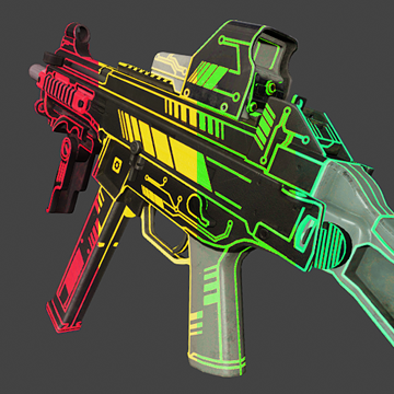 Steam Community Guide Use Neon Neon Rgb And Precious Skins Without Purchasing Them