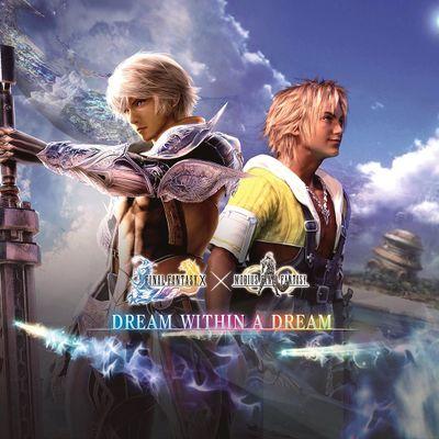 Steam Community Guide Final Fantasy X Dream Within A Dream Mobius Final Fantasy Collaboration