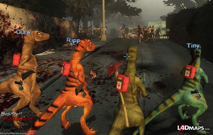 Steam Workshop :: Left 4 Dead mods