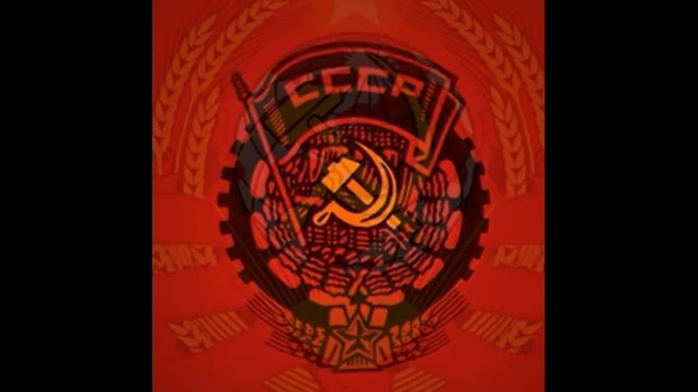 Steam Workshop :: USSR Anthem Misheard