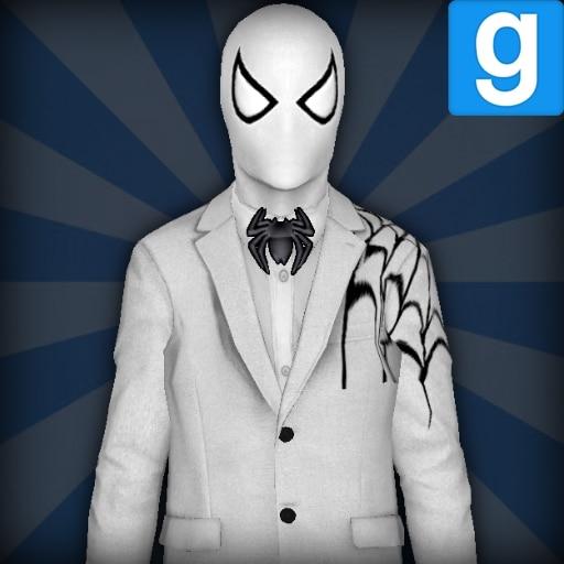 Steam Workshop::DJ Ozma Spiderman [PM/NPC/Ragdoll]