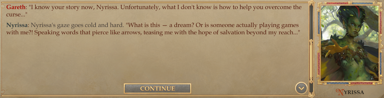 Steam Community :: Guide :: Guide to Pathfinder: Kingmaker's Secret