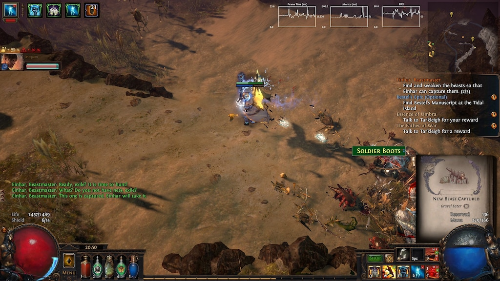 Steam Community :: Screenshot :: PewPew Blizzboi <chat>