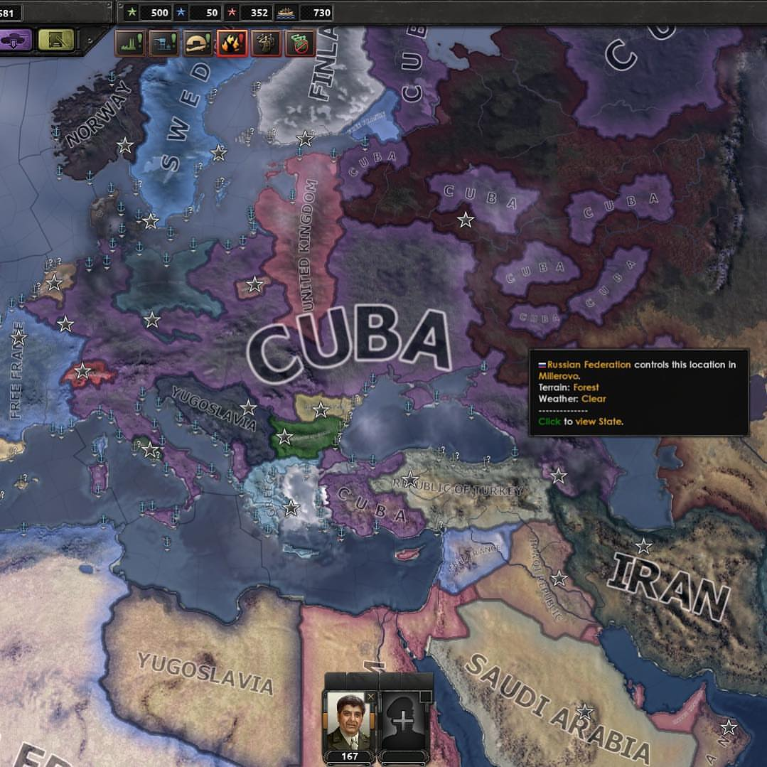 Steam Workshop :: My fav HoI4 mods