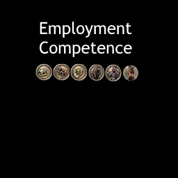 Employment Competence