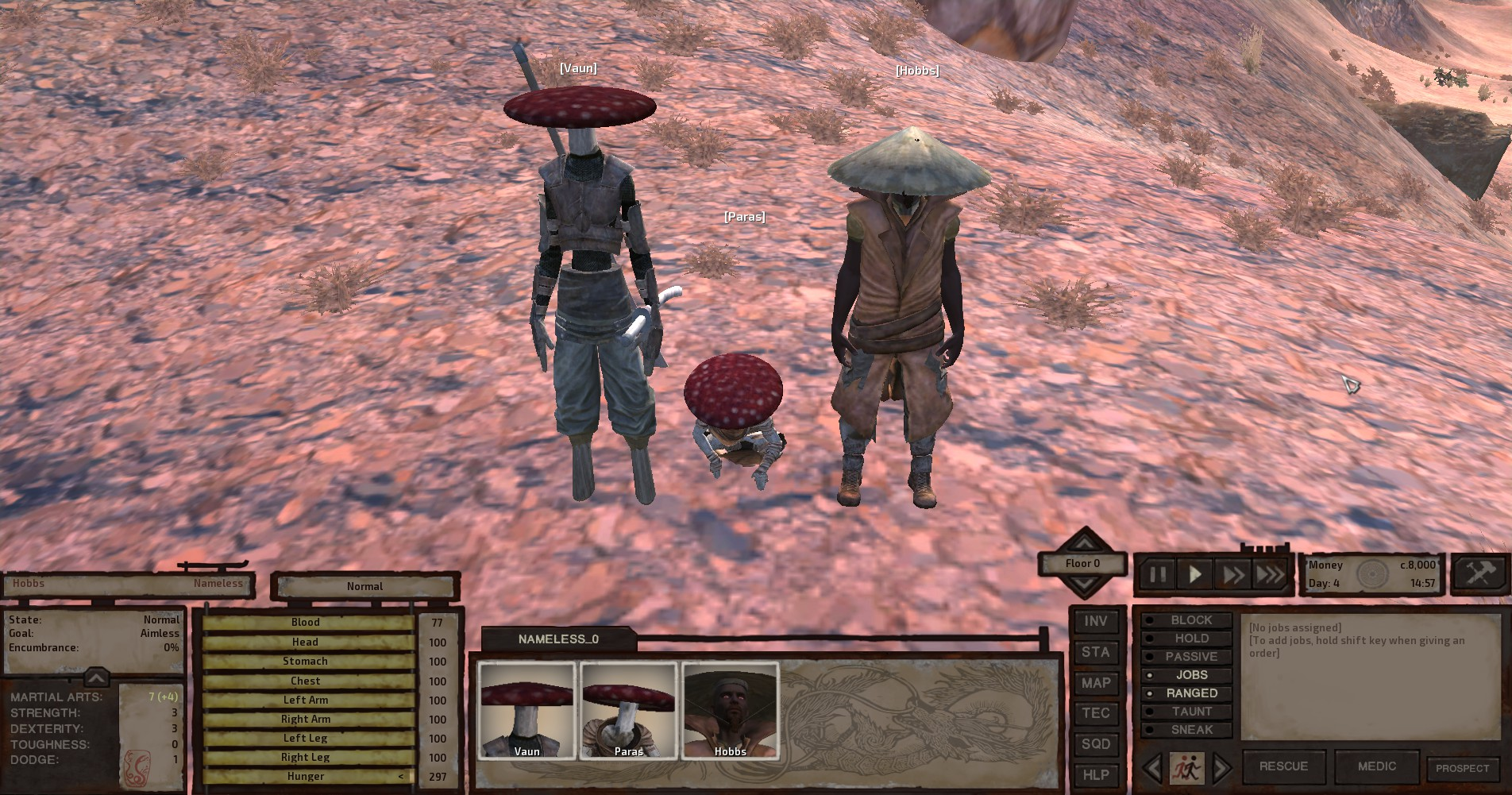 Steam Workshop :: kenshi stuff