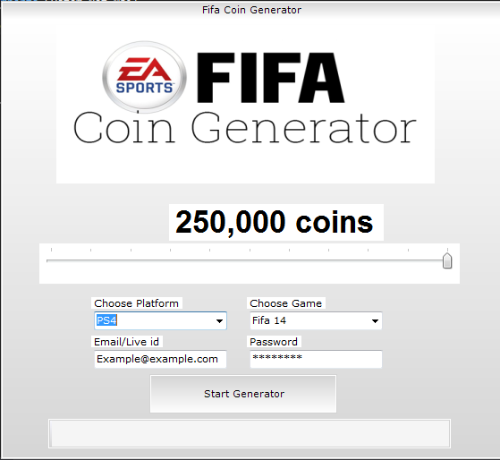 Download Free Fifa 17 Coins No Human Verification  Pictures