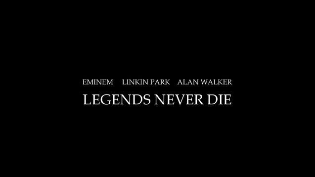 Steam Workshop :: Eminem, Linkin Park & Alan Walker