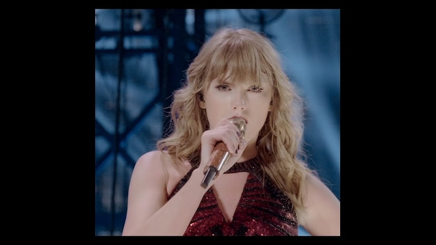 Steam Workshop Taylor Swift Blank Space Wink